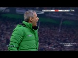 Обзор матча Боруссия М - Шальке (2-1)